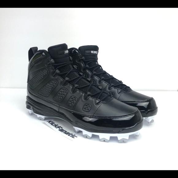 96a45a55d25 Jordan Shoes | Nike Air 9 Ix Jeter Mcs Baseball Cleats | Poshmark